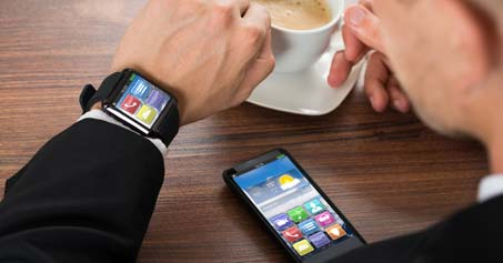How to fix the Notifications Issue on a Smartwatch