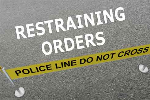 The advantages of restraining order
