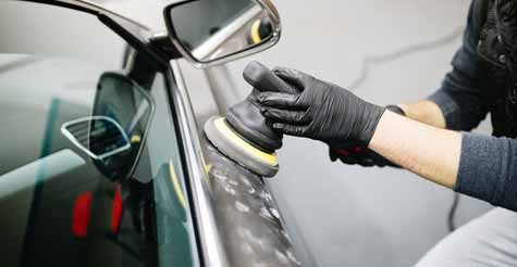 What Are The Procedures To Follow When Polishing