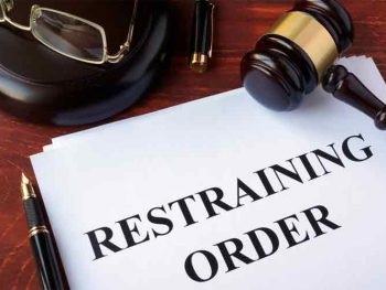 What Happens if you Break a Restraining Order
