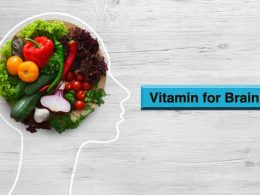 What Vitamin is Good for Brain Health