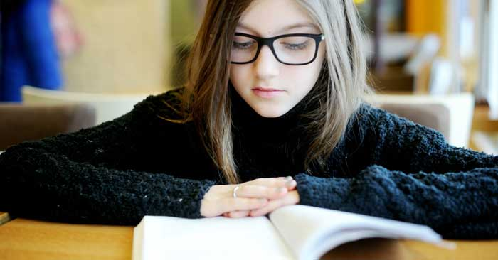 How to Find The Right Reading Glasses