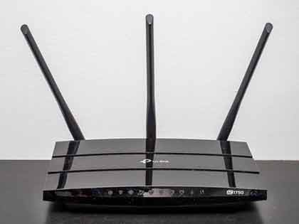 Best Wireless Router For Single Location Use