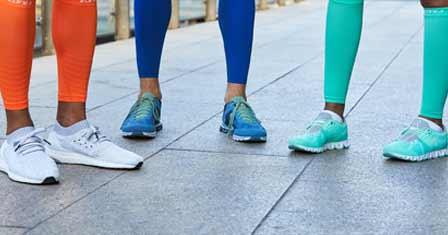 How Can You Measure Calf Size For Compression Sleeve