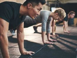 How to Do an Efficient Lean Muscle Workout