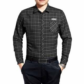 Patagonia Island Hopper long-sleeved shirt made from