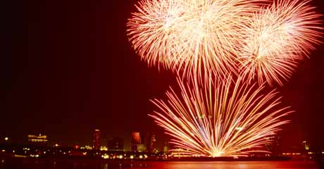 Redwood City and Half Moon Bay Cancel Fireworks to Save Money