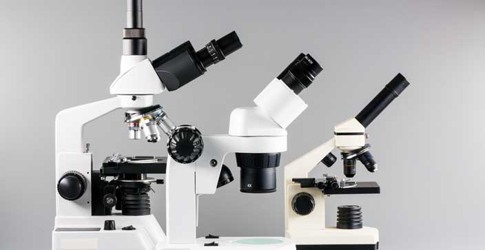 Your Eyes Out on the Field: Field Monocular Microscopes