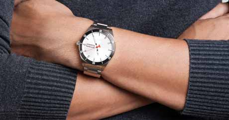 Choosing Your Esq Watch