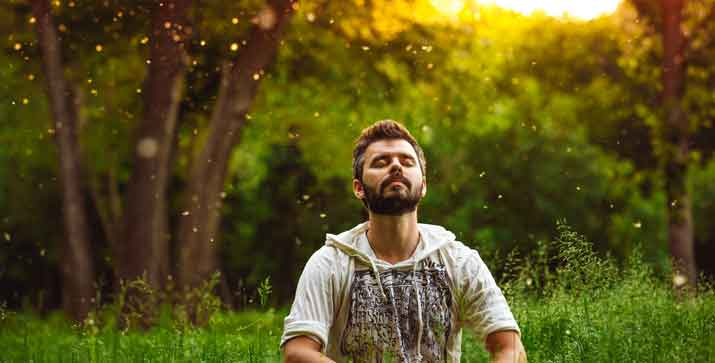 Meditation on the Natural Sound of the Breath