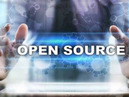 The Free Software Foundation and the Open Source Movement