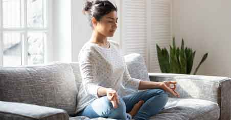 Tips for Soham Meditation Practice