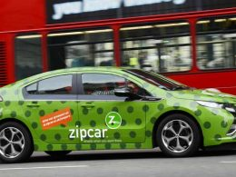 Beat High Gas Prices with Zipcar Car Rental