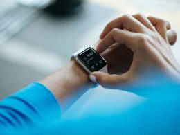 Benefits of Using a Fitness Tracker