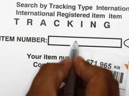 How to Find Your Tracking Number If You Lost It