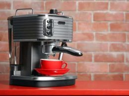 The Best Coffee Maker