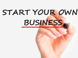 The Best Way to Open Your Own Business
