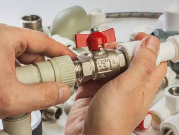 An Explanation of What Is a Plumbing Fixture