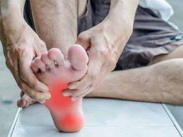 Who Treats Foot Pain